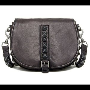 Liebeskind Berlin filipa studded crossbody bag